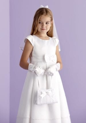First Holy Communion Pearl Accessory Set