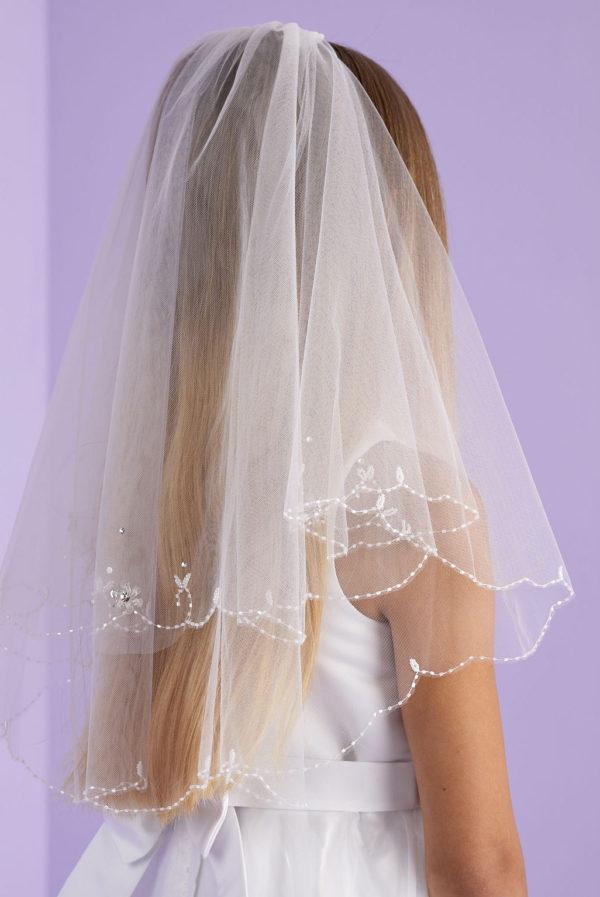 Hope Communion Veil