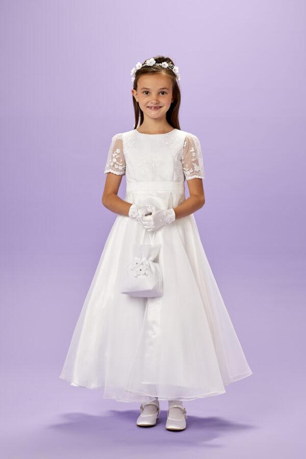 Melissa Communion Dress