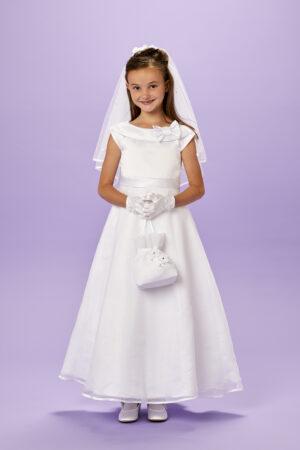 Meghan Communion Dress