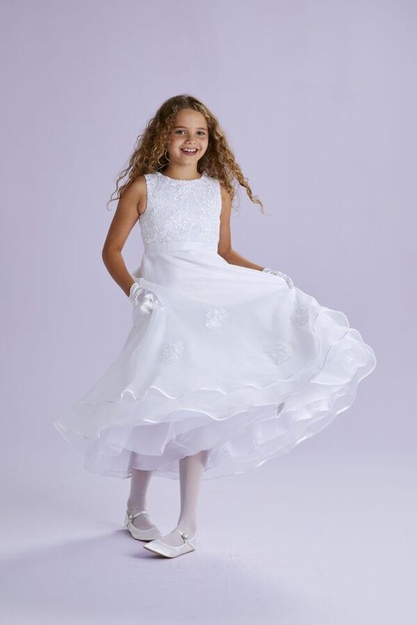 Estelle Communion Dress