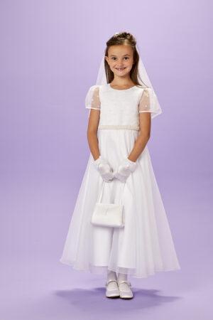 Laura Communion Dress