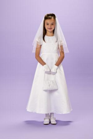 Theresa Communion Dress